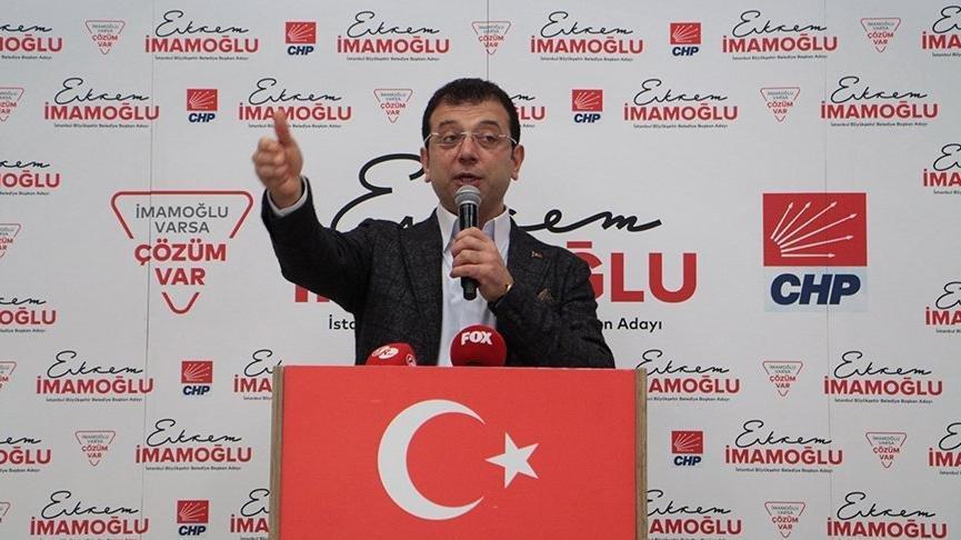 Gözler İstanbul seçim sonuçlarında! Ekrem İmamoğlu'ndan kritik belge…