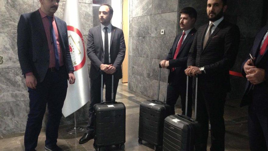 AKP İstanbul seçimlerinin iptali ve yenilenmesi için YSK'ya başvurdu!