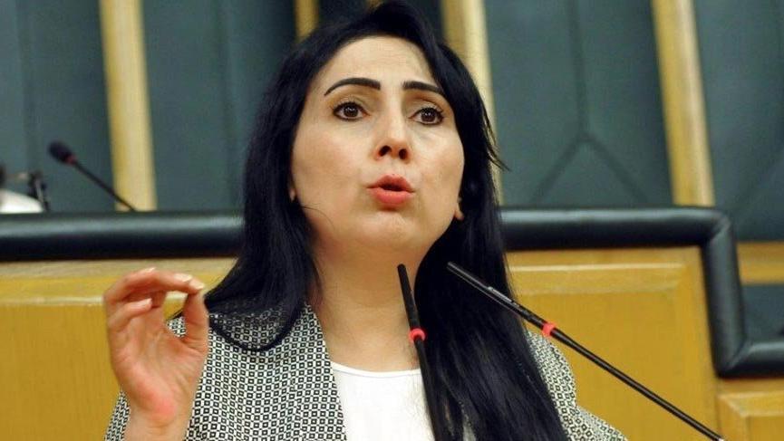 Eski HDP Eş Genel Başkanı Figen Yüksekdağ'ın yargılandığı davada flaş gelişme!