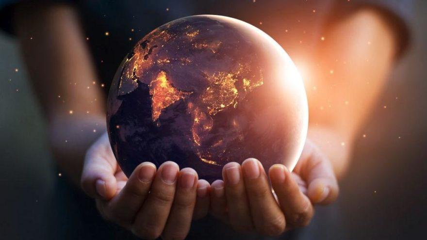Google'dan Dünya Günü doodle'ı! Dünya Günü nedir?