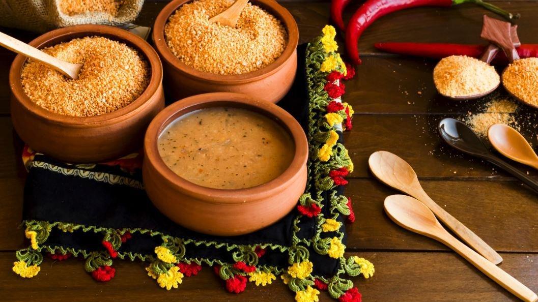 Kıymalı tarhana çorbası tarifi: Kıymalı tarhana çorbası nasıl yapılır?