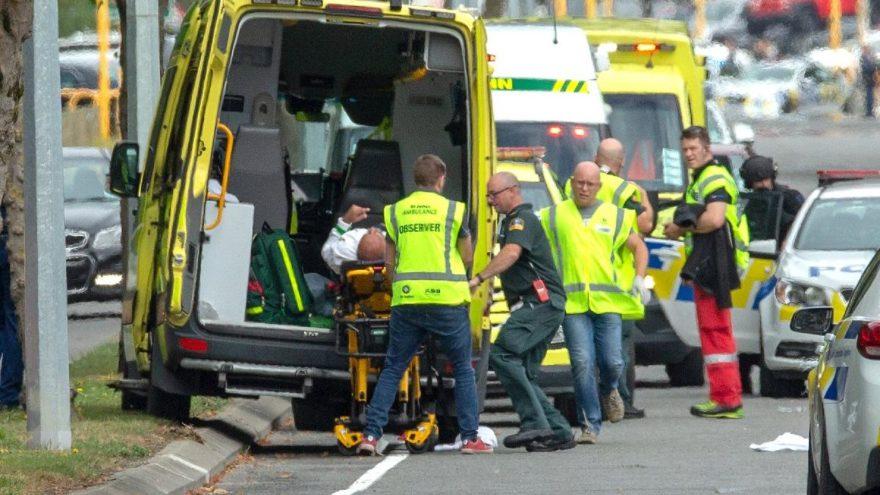 Yeni Zelanda'dan terör mağdurlarına kalıcı vize kararı