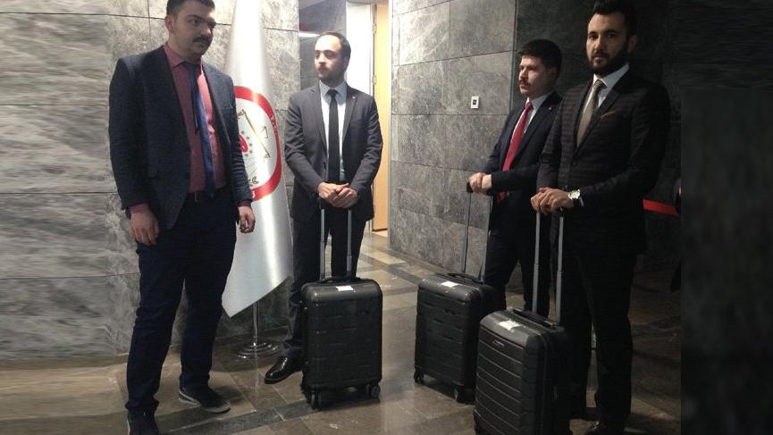 Son dakika: YSK, AKP'nin o itirazını reddetti!