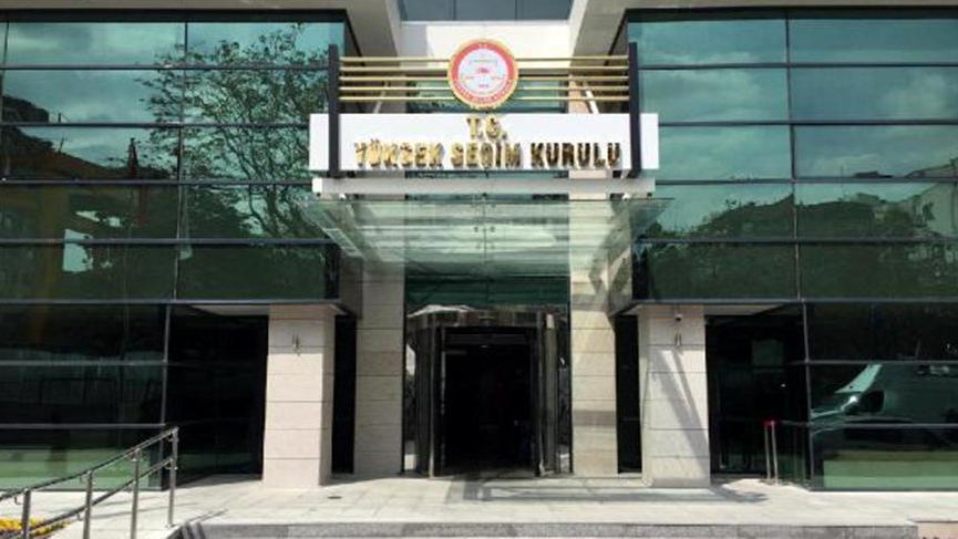 AKP'li Güler: YSK, bundan sonra esas ana itiraz konularımıza odaklanacaktır