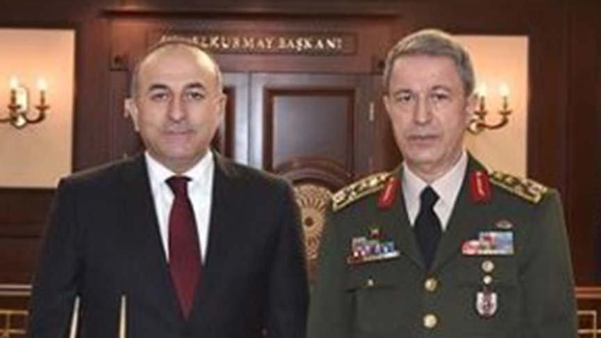 Ankara'da S-400 ve F-35 toplantısı