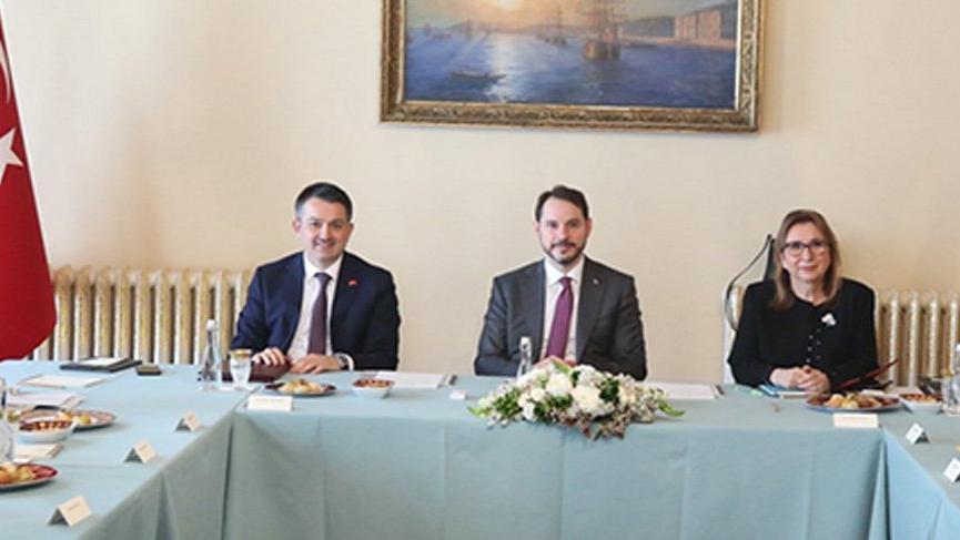Bakanı Albayrak'tan gıda enflasyonu açıklaması!