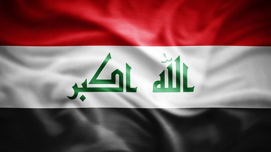 Irak'tan ABD ve Bahreyn'e protesto notası!