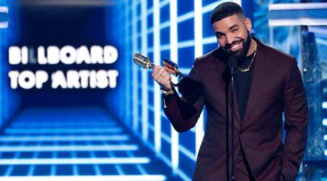 2019 Billboard Müzik Ödülleri'ne Drake damgası