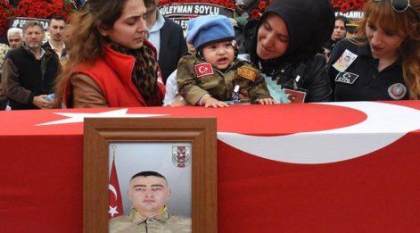 Şehitlerimizi gözyaşlarıyla uğurladık! 34 kişi gözaltına alındı... CHP'den o habere tepki