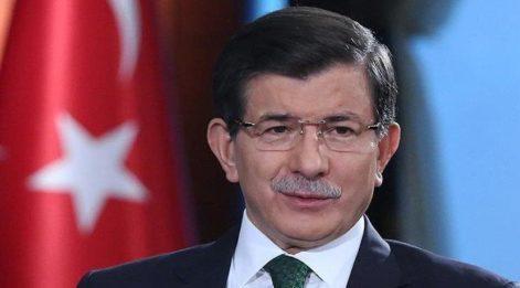 DW Türkçe: Davutoğlu yeni kurulacak partiyi Diyarbakır'da tanıtacak