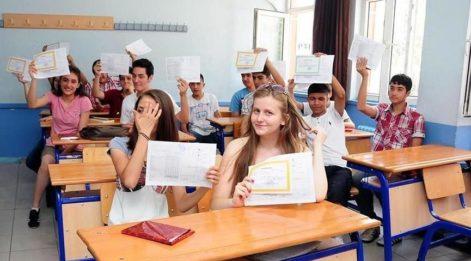 Okullar ne zaman kapanacak? Yaz tatili ne zaman başlayacak? MEB tatil tarihleri...