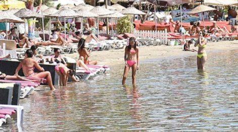 Turisti kandıran otelciye ceza