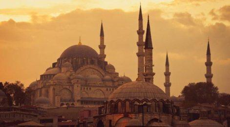 Ramazan imsakiyesi: Tüm iller için iftar ve sahur vakitleri... İftar saat kaçta?