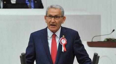 Kazım Arslan kimdir? Vefat eden CHP'li milletvekili Kazım Arslan'ın hayatı...