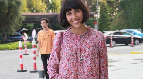 Ebru Şancı Öztürk: Zehra'nın tarzı Amish kadınlarına benzemiş
