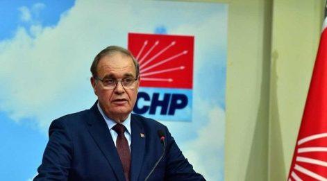 CHP'li Öztrak: Bazı üst düzey yetkililerin marketleri arayıp 'anketörler gelecek, indirim yapın' dediği iddiaları var