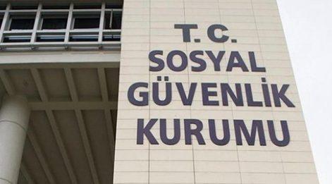 Yurt dışındaki Türklere emeklilik için borçlanma şoku