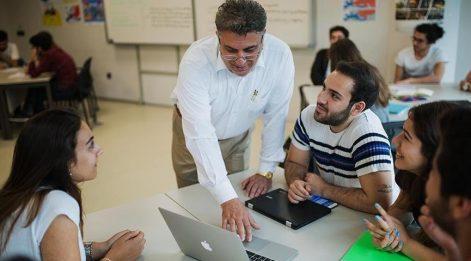 MEF Üniversitesi'nden yükseköğretime yön verecek modern yenilikler