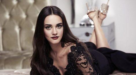 Hande Soral 'Frida Kahlo'ya can vermeye devam edecek