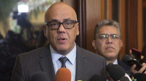 Venezuela'dan Barbados'taki görüşmelere veto!