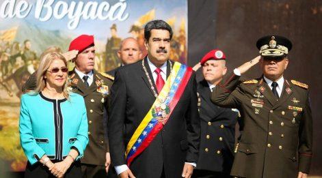 Venezuela'dan flaş hamle: Katılmama kararı aldılar