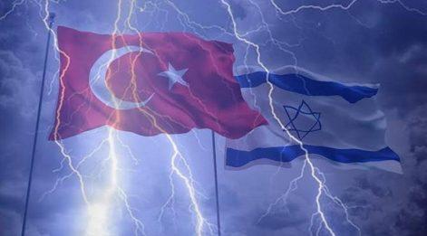 İsrailli bakandan seçim öncesi 'Türkiye' düşmanlığı!
