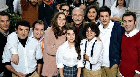 Hababam Sınıfı Yeniden filminin konusu ve oyuncuları