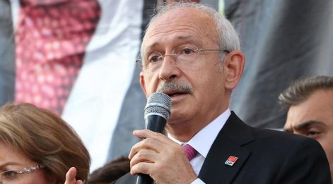 Kemal Kılıçdaroğlu'ndan erken seçim mesajı!