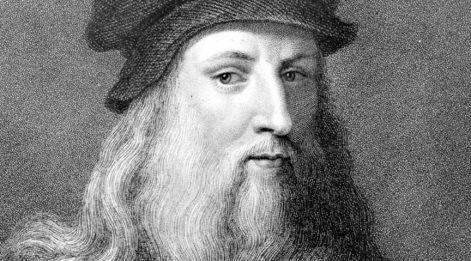 Türk sanatçılar Leonardo da Vinci'ye yolcu
