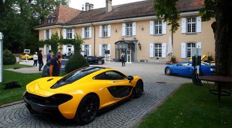 40 yıldır ülkenin başında! Oğlunun lüks araçları 153 milyon liraya satıldı
