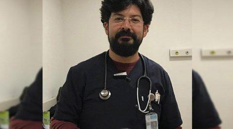 Doktora küfre, 11 ay 20 gün hapis cezası