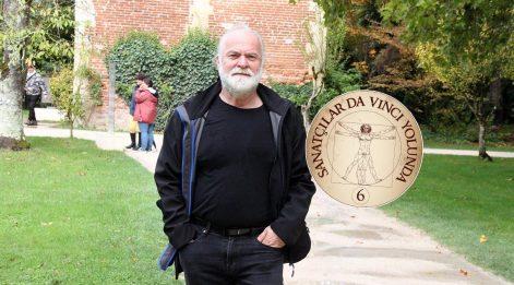 Cem Sağbil: Da Vinci'nin bambaşka bir problem çözme niteliği var