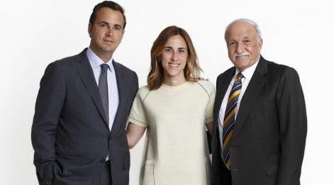 FİBA Grubu Yönetim Kurulu Başkanlığı'na Murat Özyeğin getirildi