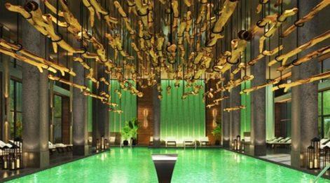 Elite World Hotels'ten Sapanca'ya 650 milyon TL otel yatırımı
