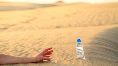 Susuzluğun vücuda zararları neler? Günde ne kadar su tüketmeliyiz?