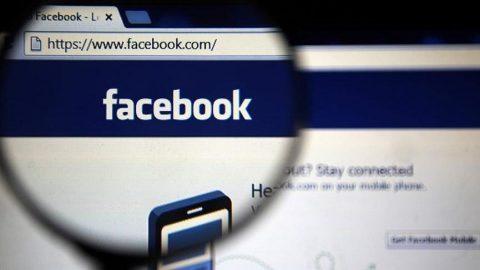 Facebook'tan Rusya'ya çok sert müdahale