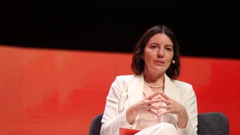 ING, Türkiye Brand Week'te olimpik kızların ilham veren hikayelerini sahneye taşıdı