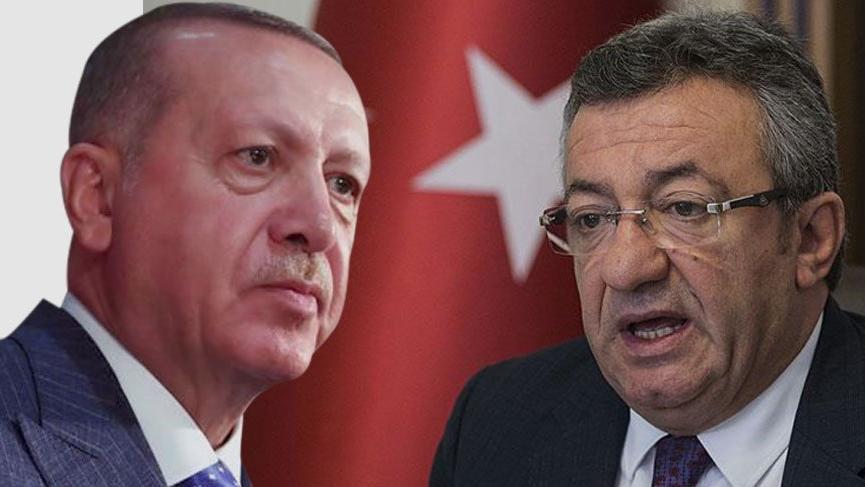 Erdoğan'ın 10 Kasım'daki konuşmasına CHP'den sert tepki