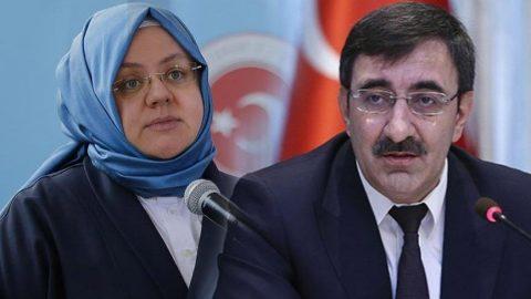 AKP'den iki farklı ekonomi yorumu!