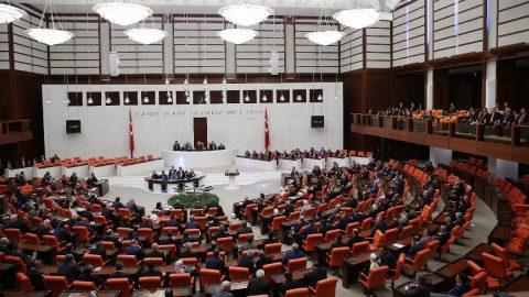 TBMM'de şok! İYİ Partili vekil açıkladı: Henüz 11 aylık...