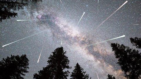 Geminid meteor yağmuru ne zaman, nasıl izlenir? Saatte 120 gök taşı görmek mümkün