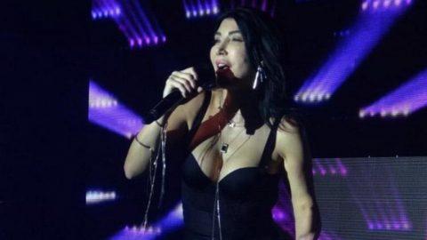 Hande Yener: Bana abla demeyin