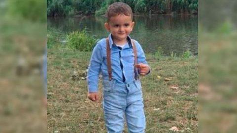 Hatay'da 2 yaşındaki çocuğun sır ölümü!