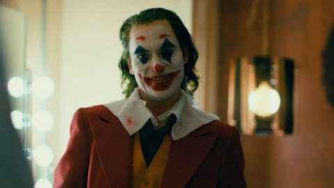 Usta yönetmen Martin Scorsese'den Joker itirafı