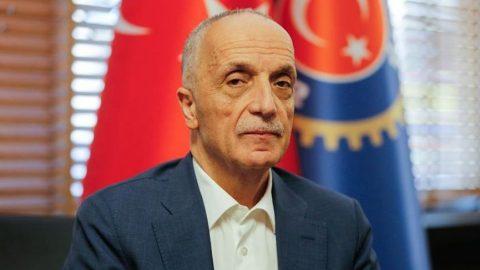 Türk-İş Genel Başkanı Ergün Atalay'dan asgari ücret açıklaması!