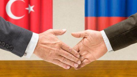 Ankara-Moskova yakınlaşmasıyla ilgili iki çarpıcı iddia!