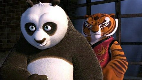 Kung Fu Panda 2 konusu ne? Kung Fu Panda 2 oyuncuları kim, kimler seslendirdi?