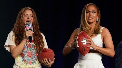 Jennifer Lopez ve Shakira açıkladı: Super Bowl'da Kobe Bryant unutulmayacak