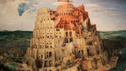 Babil ne demek? Babil nedir? İşte kelime anlamı…