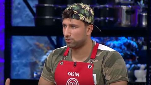 MasterChef Yasin bu kez Survivor'da yarışacak!